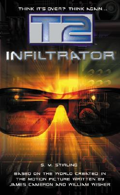 Infiltrator (T2), Stirling, S. M.