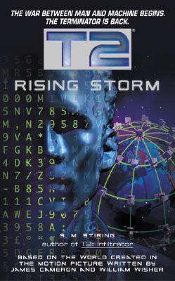 T2: Rising Storm (T2), S.M. Stirling