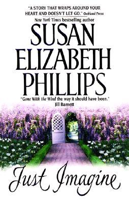 "Just Imagine, ""Phillips, Susan Elizabeth"""