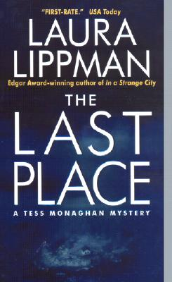 Image for The Last Place