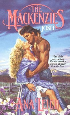 Image for The Mackenzies: Josh (An Avon Romance)