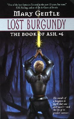 Image for Lost Burgundy