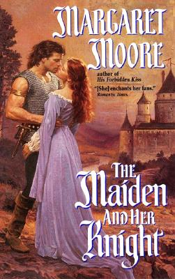 Image for The Maiden and Her Knight (The Maiden and Her Knight Series, Book 1)