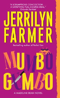 Image for Mumbo Gumbo: A Madeline Bean Novel