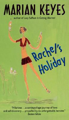 Image for Rachel's Holiday