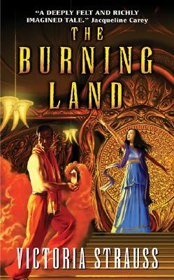Image for The Burning Land