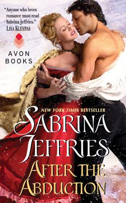 After the Abduction (Avon Romantic Treasure), SABRINA JEFFRIES