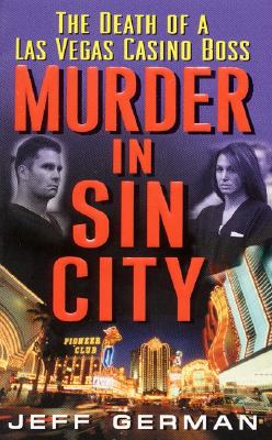 Image for Murder in Sin City