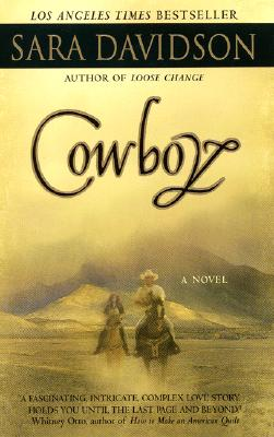 Image for Cowboy: A Novel