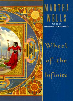 Image for Wheel Of The Infinite