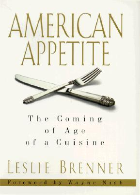 Image for American Appetite