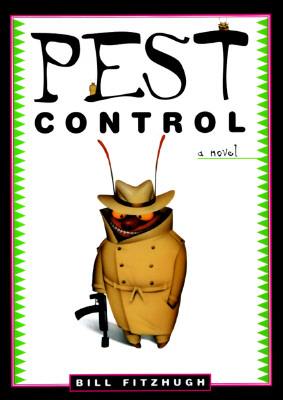 Image for Pest Control: A Novel