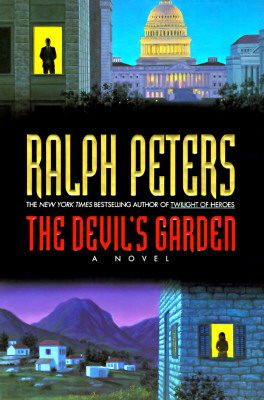 Image for The Devil's Garden
