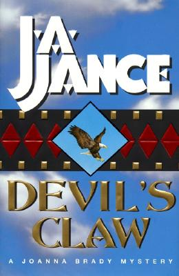 Image for Devil's Claw (Joanna Brady Mysteries, Book 8)