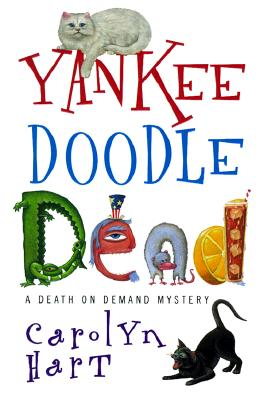 Image for Yankee Doodle Dead: A Death on Demand Mystery (Hart, Carolyn G. Death on Demand.)