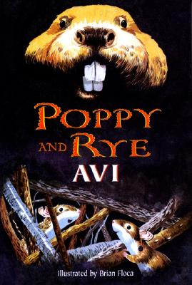 Image for Poppy and Rye