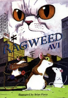 Image for RAGWEED