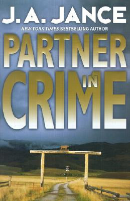 Image for Partner in Crime