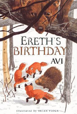 Image for Ereth's Birthday