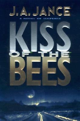 Image for KISS OF THE BEES