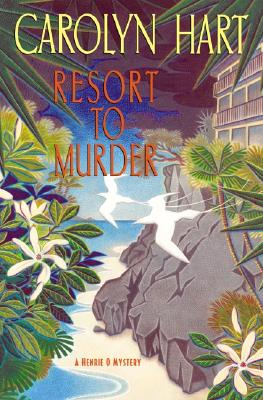 Image for Resort to Murder (Henrie O Mysteries)