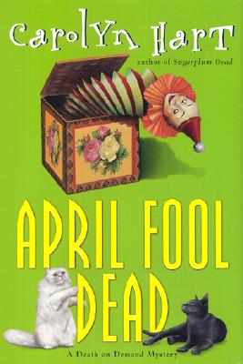 Image for April fool dead