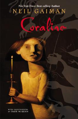 Image for CORALINE (signed)