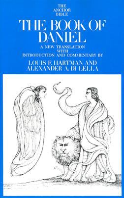 Image for The Book of Daniel (The Anchor Bible Commentary)