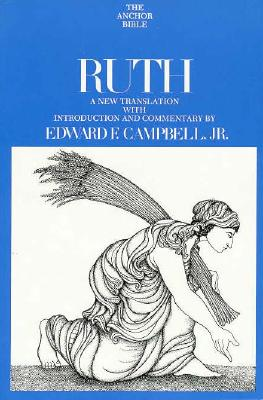 Image for Ruth (The Anchor Bible, Vol. 7)