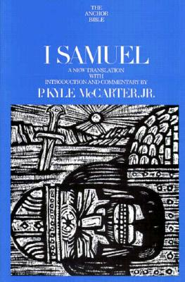 Image for I Samuel (Anchor Bible Commentary)