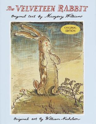 The Velveteen Rabbit, Margery Williams