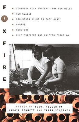 Image for Foxfire 8