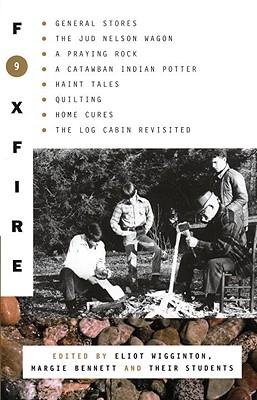 "Foxfire 9, ""Fund, Inc. Foxfire"""