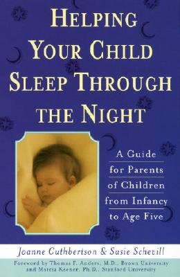 Image for Helping Your Child Sleep Through the Night