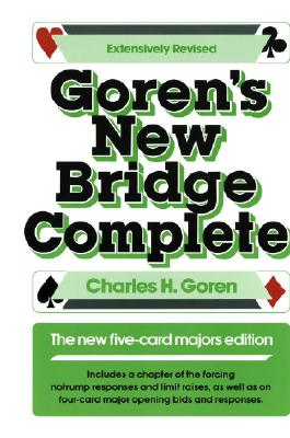 Image for Goren's New Bridge Complete