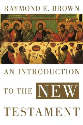 Image for Introduction to the New Testament