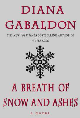 Image for A Breath Of Snow And Ashes (#6 Outlander Series)