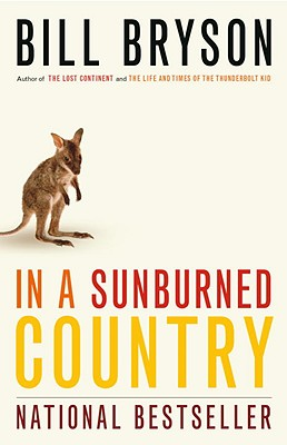Image for In A Sunburned Country