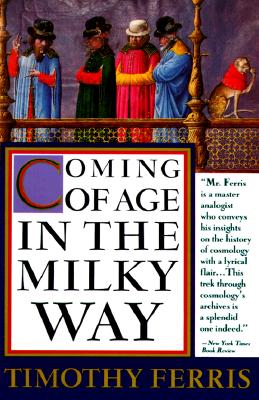 Image for Coming of age in the Milky Way