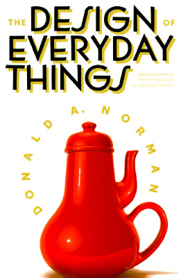 Image for The Design of Everyday Things