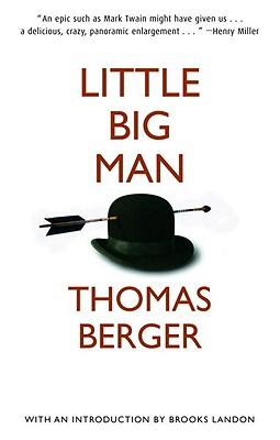 Image for Little Big Man: A Novel