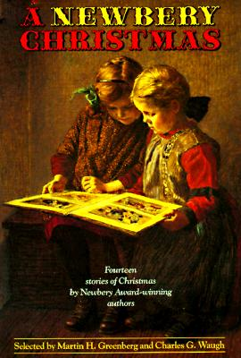 Image for A Newbery Christmas
