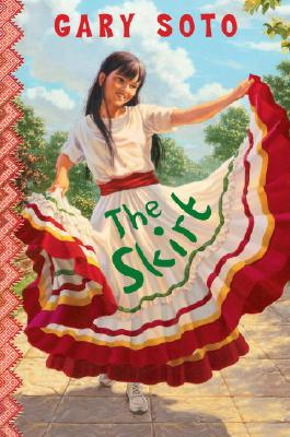 Image for SKIRT, THE ILLUSTRATED BY ERIC VALASQUEZ