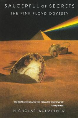 Image for Saucerful of Secrets : The Pink Floyd Odyssey