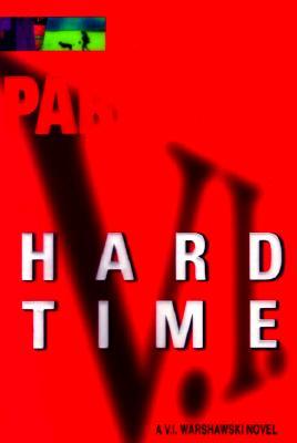 Image for Hard Time (V.I. Warshawski Novels)