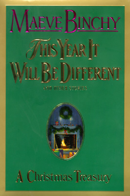 Image for This Year It Will Be Different: And Other Stories: A Christmas Treasury