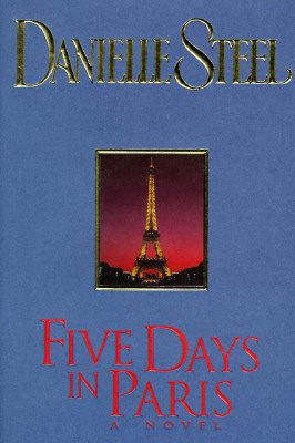 Five Days in Paris, Steel, Danielle