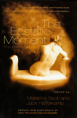 Image for The Ecstatic Moment: The Best of Libido