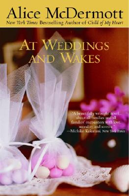 Image for At Weddings and Wakes