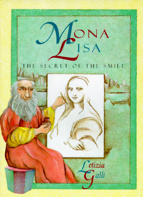 Image for Mona Lisa, the Secret of the Smile